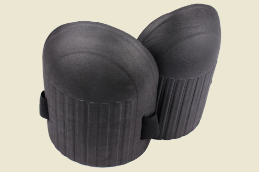 Gardening Foam Knee Pads with Waterproof EVA Foam Cushion_EVA Foam